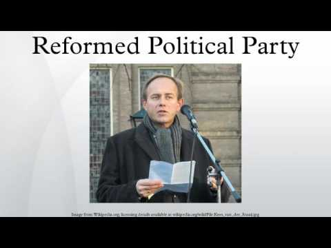 Reformed Political Party