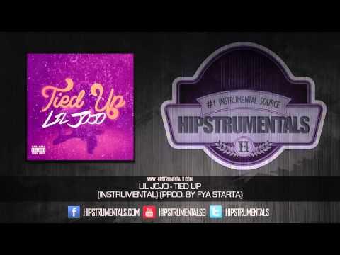 Lil JoJo - Tied Up [Instrumental] (Prod. By Fya Starta) + DOWNLOAD LINK