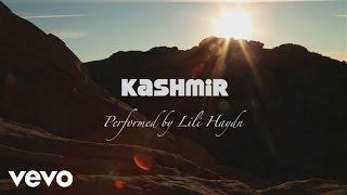 Lili Haydn  Kashmir