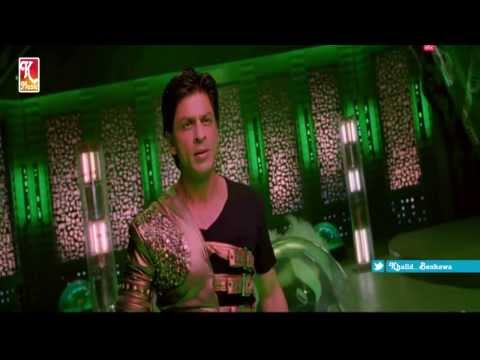 Love Mera Hit Hit Full song HD  Shahrukh Khan مترجمة للعربية