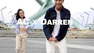 AC x DARREN Tomorrow on iWant ASAP  @iwantasap ? DarrenEspanto