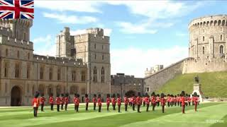 """The Queen's Birthday Parade 2020 Highlights 
