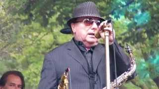 Van Morrison - Days Like This (live on Cyprus Avenue - Early show)