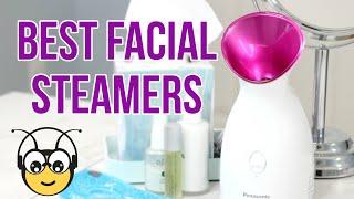 TOP 5: Best Facial Steamers - Tech Bee 🐝