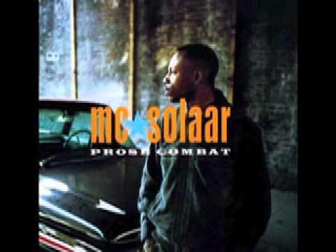 MC Solaar - Obsoléte