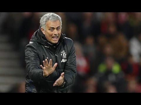 FFS Stop Moaning Jose!!! | MLR Daily
