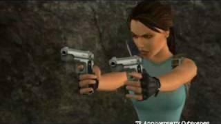 Tomb Raider Anniversary Deaths