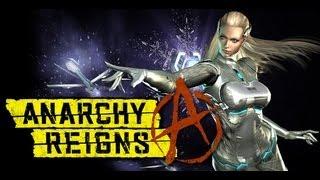 Anarchy Reigns: Vale ou não a pena jogar