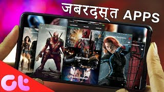 TOP 10 जबरदस्त Android APPS for OCTOBER 2018 (FREE)