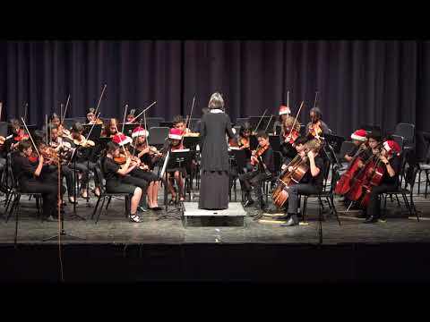 2017 12 13 PRMS Orchestra