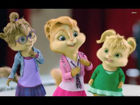 Katy Perry - Rise : voice chipmunks