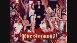 Gene Simmons-Firestarter