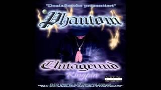 Phantom - Shit-Pit (feat. Jayo)