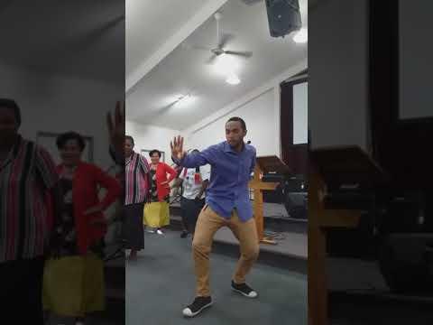 Vanuatu group in new Zealand