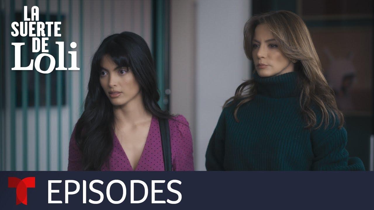 La Suerte de Loli | Episode 100 | Telemundo English