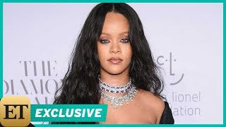 EXCLUSIVE: Rihanna Reflects on 10-Year Anniversary of 'Umbrella' and Shares Hilariously Ironic Me…