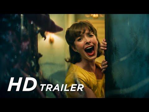 THE MORTUARY – JEDER TOD HAT EINE GESCHICHTE Trailer (Deutsch)