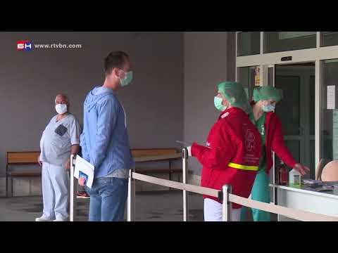 Korona u RS i BiH - Bijeljina (BN TV 2020) HDиз YouTube · Длительность: 3 мин35 с