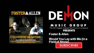 Watch Foster  Allen Would You Lay With Me video