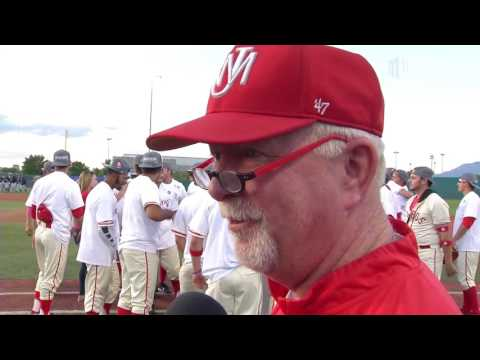 CHAMPIONSHIP POST GAME: Ray Birmingham Interview