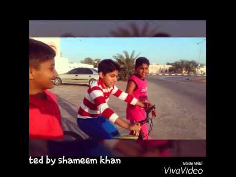 Shameem  shahul teli film