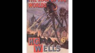 WAR OF THE WORLDS   ORIGINAL RADIO BROADCAST, 30 OCTOBER 1938