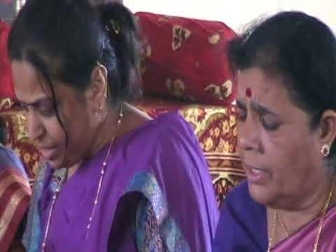 shri swami samarth pragatdin sohala at vikramgad