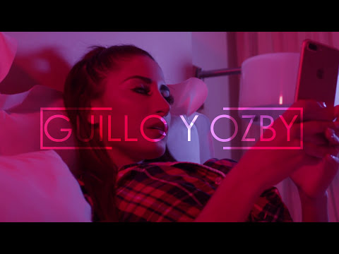 Guillo & Ozby - Me Rompe La Mente (Official Video)