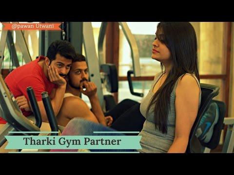 Tharki Gym Partner