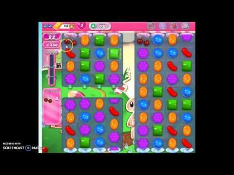 Вопрос: Как пройти 76 уровень в игре Candy Crush?