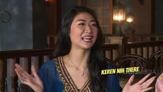 NGOPI DARA - Ngomongin Makanan Asal Daerah Anggota Girls Squad (18/6/19) Part 2