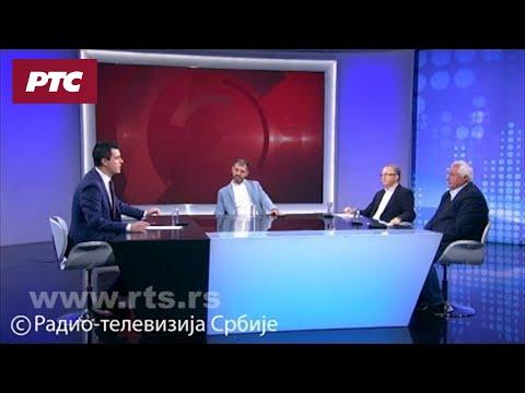 etvrtkom u 9: Crna Gora, 14 godina posle - kome je svetinja nezavisnost a kome Crkva