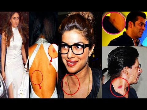 Bollywood Celebs Caught With Love Bites- Kareena, Deepika, Priyanka, Shahrukh, Salman, Katrina Mp3