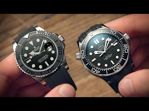 This £6,500 Omega Is Better Than A £23,100 Rolex | Watchfinder & Co.