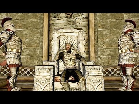 The Elder Scrolls Lore Series: Season 2