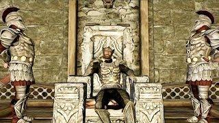 Elder Scrolls Lore: Ch.18 - Talos - A Legend is Born