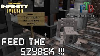 """FeeD The Szybek !!! S5 - #16 """"Nowi pracownicy & Dom NPC"""""""