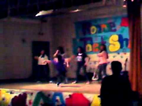 talent show james monroe middle school stockton ca
