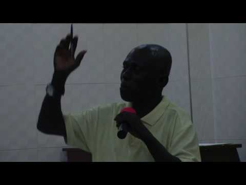 Land Commission Presentation Ghana Investment Conf Nov 2016
