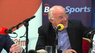 Neptune - BoyleSports Cheltenham 2015 Preview - Davy Russell, Gordon Elliot, Ted Walsh