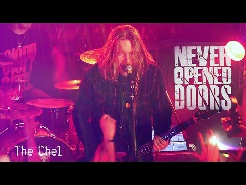 Never-opened-doors. Большой сольный концерт. 12.02.2016