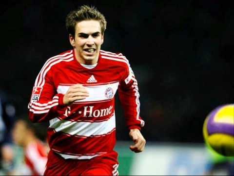 Philipp Lahm  -   FUSSBALL NUR BESSER