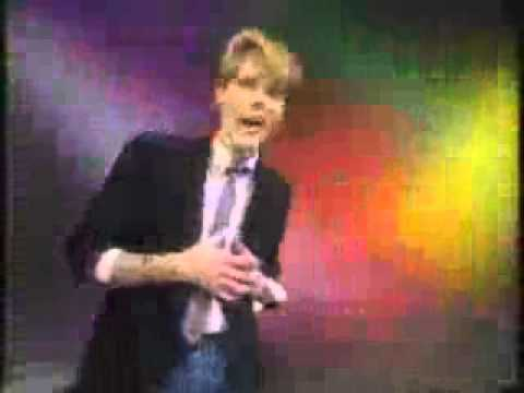 Saturday Night Music Machine Detroit 1985 Video.wmv