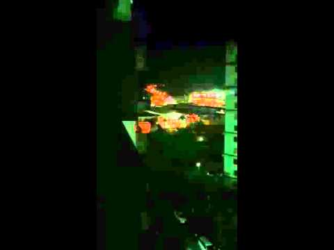 Open Air Karaoke terrorizing residents in PD