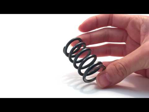 Amada Part Number 74306213, 74165233 Lifter Spring