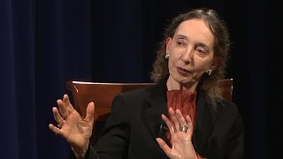 An Evening with Joyce Carol Oates -- Point Loma Writer's Symposium by the Sea  2015