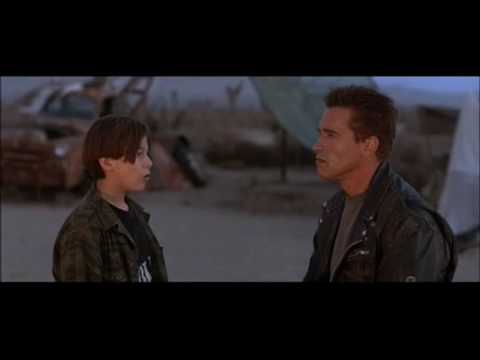 Terminator 2: Judgement Day Funny Moments...