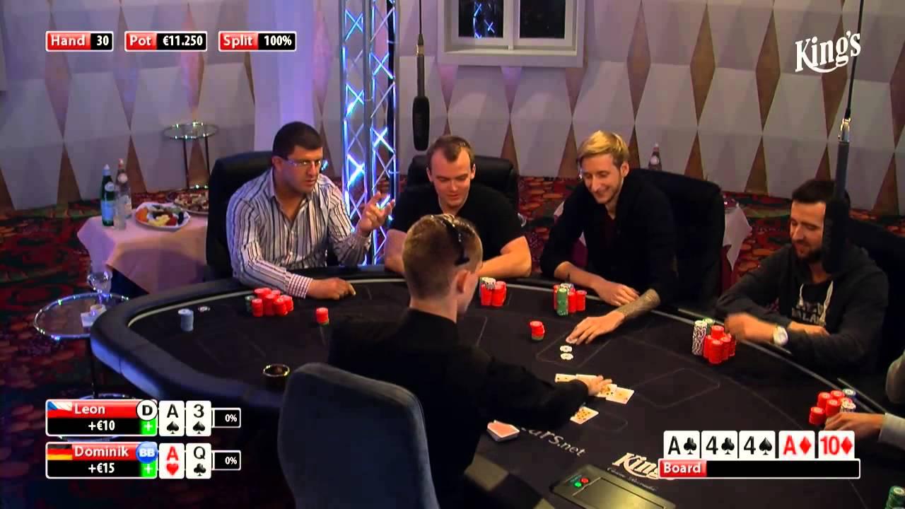 Pokerroomkings