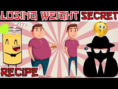 how-to-lose-weight-and-improve-digestion-secret-drink-recipe