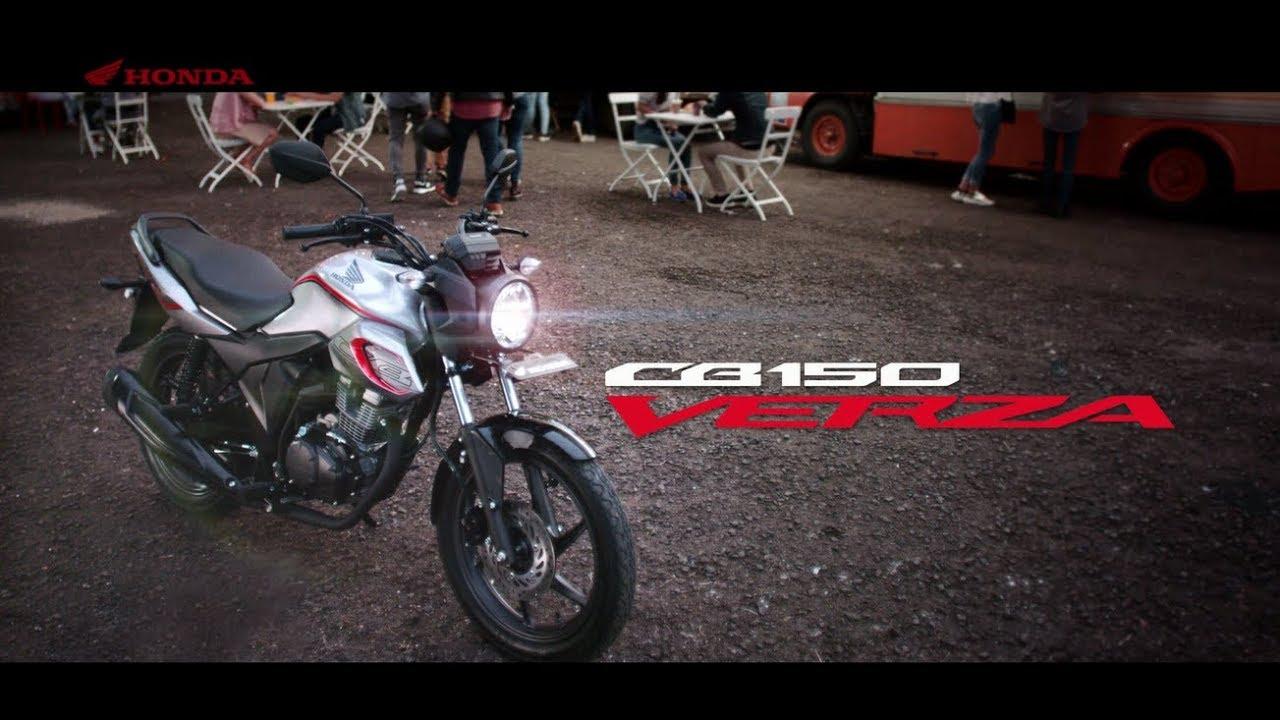 TVC Honda CB150 Verza 60s YouTube